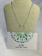 Load image into Gallery viewer, K-Bo Necklaces