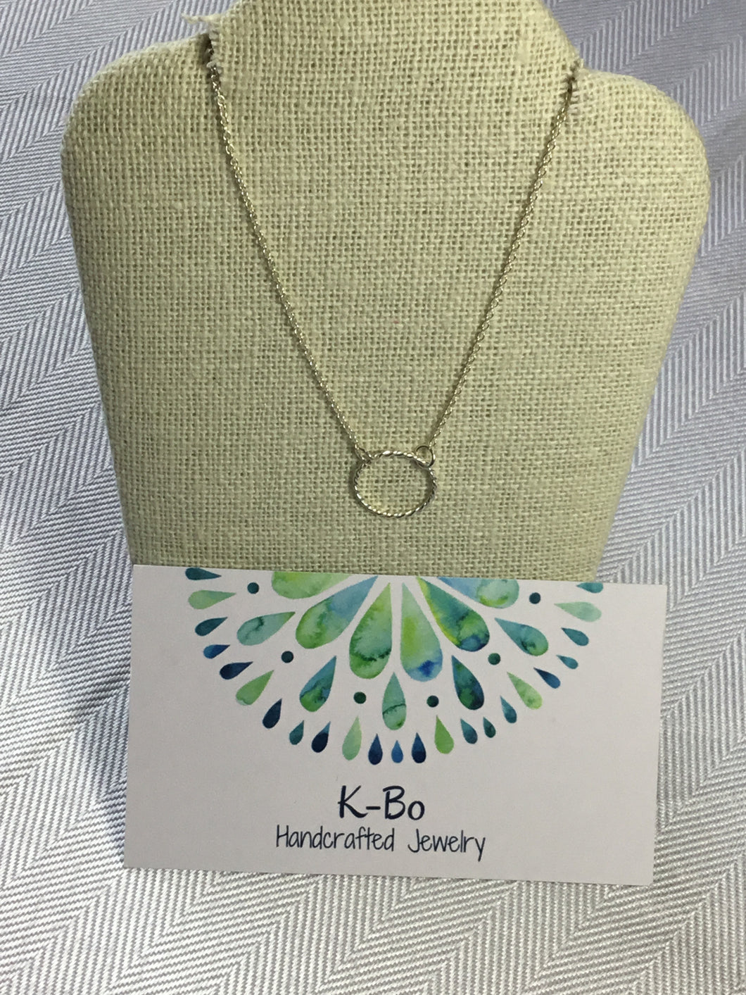 K-Bo Necklaces