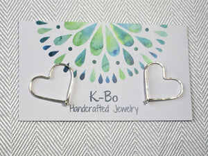 K-Bo earrings