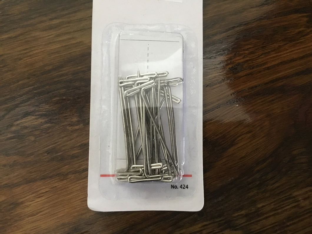Stainless Steel T Pins