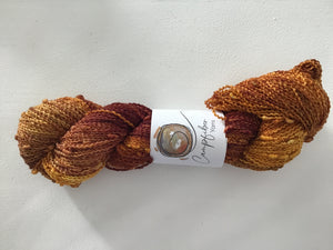 Campfiber Yarns | Fingering | Pebble | 90% SW Merino 10% Nylon | 400m | 100g