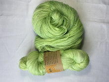 Load image into Gallery viewer, I Bee weaving | Fingering | Pampering Panda | 70% SW Merino 20% Bamboo 10% Nylon | 472yds | 115g