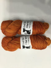 Load image into Gallery viewer, Cool Cat | Fingering | 74% SW Merino, 16% Stellina | 400 yards