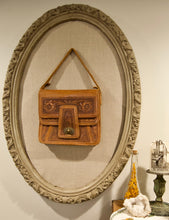 Load image into Gallery viewer, Hand-tooled Leather Purse