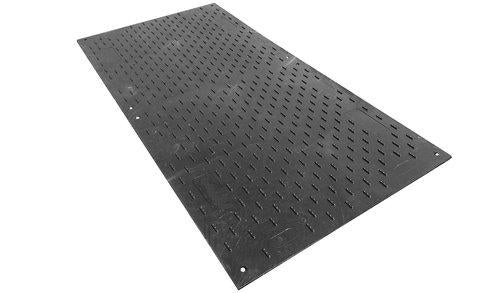 Features and Specifications – Temporary Modular Flooring
