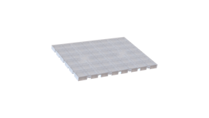 "Everbase 2 - Drainage Top - 18""x24"" - Light Grey"