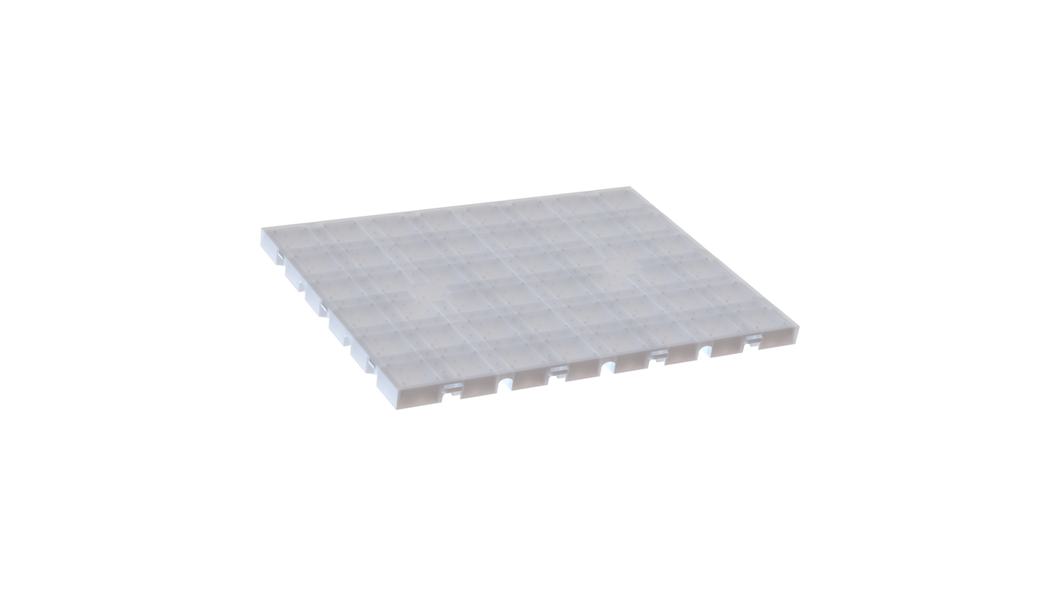 Everbase 2 - Drainage Top - 18