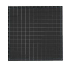 Load image into Gallery viewer, 13ft x 13ft Black Floor