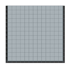 Load image into Gallery viewer, 13ft x 13ft Light Grey Floor