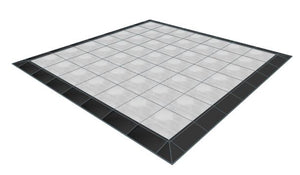 7ft x 7ft Translucent Floor