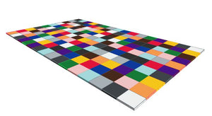 10ft x 16ft Various Colours Floor
