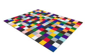 13ft x 16ft Various Colours Floor