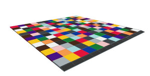 13ft x 13ft Various Colours Floor