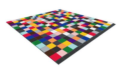 16ft x 16ft Various Colours Floor