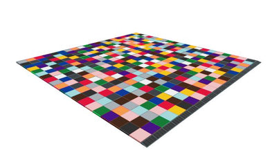 20ft x 20ft Various Colours Floor