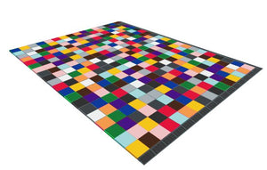 16ft x 20ft Various Colours Floor