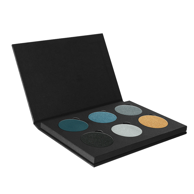 Blue Angel Palette Yeux