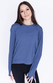 Unwind Long Sleeve