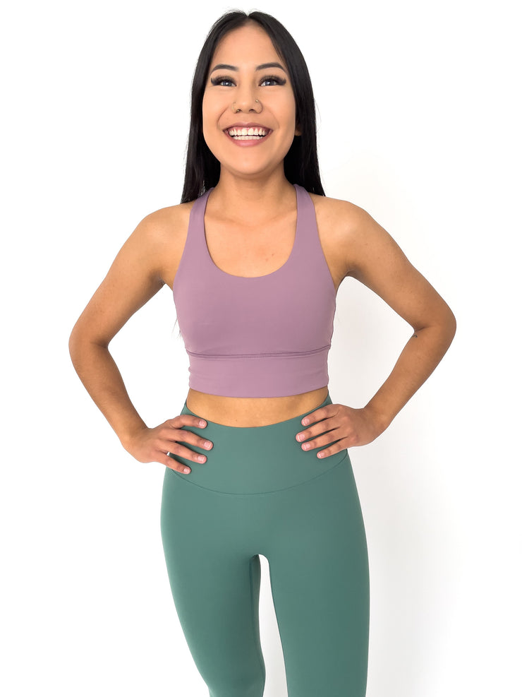 Energize Bra *Wide band