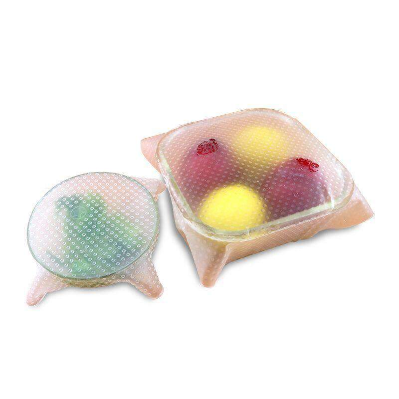 Silicone Food Wrap - XXL