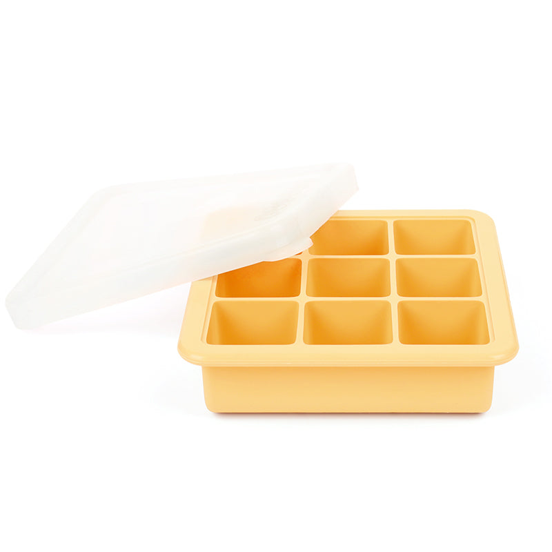 Baby Food and Milk Freezer Tray - 9 Cup