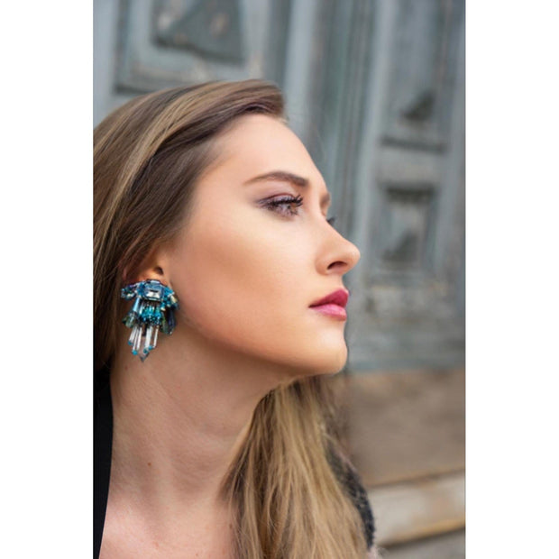 EARRINGS-GCJ7126