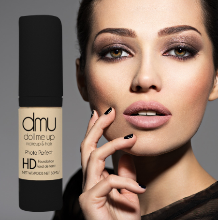 Photo Perfect HD Foundation *Coming Soon*