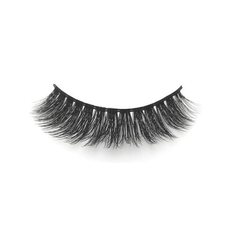 Luxury Faux Mink Lashes - Burlesque