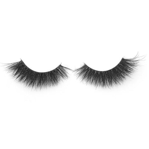 Luxury Cruelty Free Mink Lashes - Show Stopper