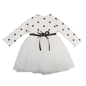 Polka Dot Princess - Infantnatic