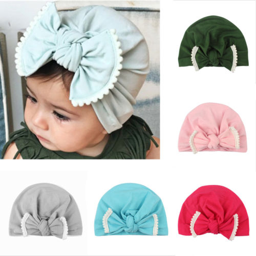 Finney Cuties Turban