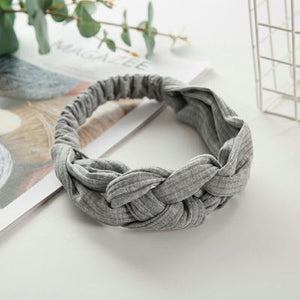 Ayla Twisted Headband
