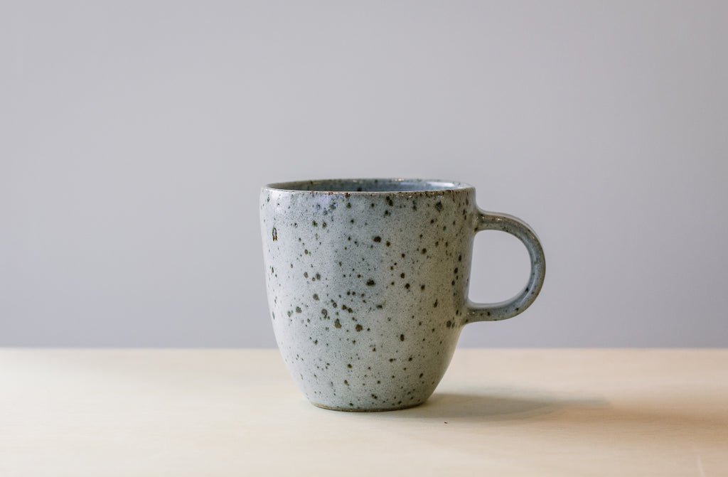 Cup in Dawn