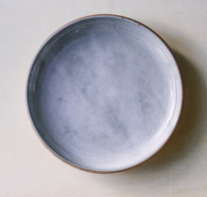 Everyday plate in Dawn