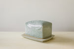 Butter Dish in Dawn