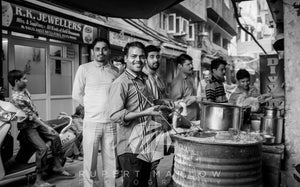 Street Food With A Smile