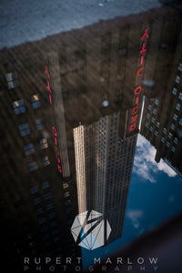 New York Reflections 2