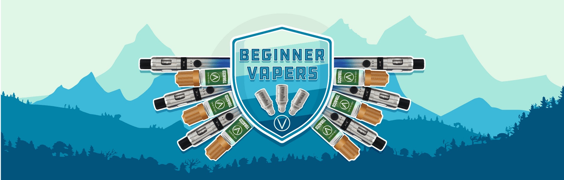 Calling All New Vapers!