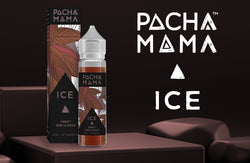 Pacha Mama Ice Exclusive Offer!