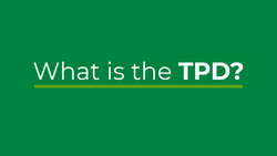 VPZ What Is The TPD?