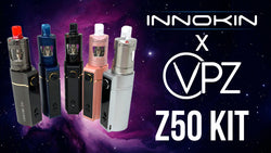Introducing The Innokin Coolfire Z50