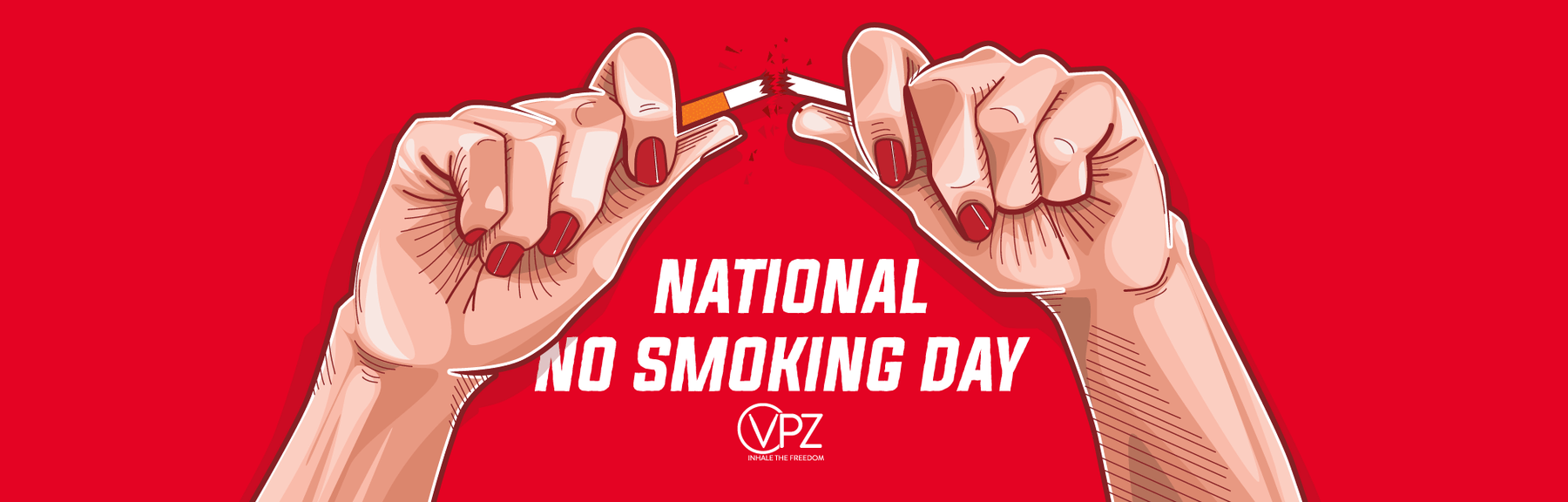 PHE National No Smoking Day