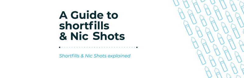 What Is A Shortfill Eliquid?