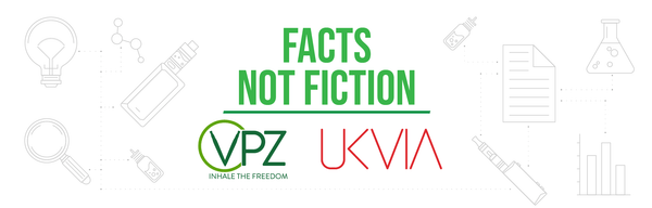 Facts Not Fiction - UKVIA