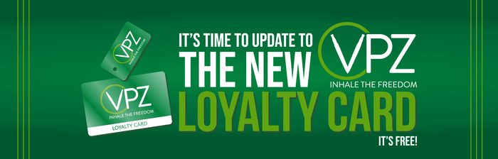 IMPORTANT update to your Loyalty Card