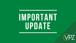 Important Notice Regarding COVID-19 - Updated Monday 23rd March