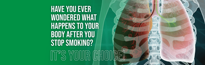 What Happens When You Quit Smoking?