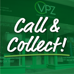 Call and Collect VPZ