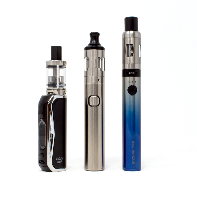 VPZ - UK's Largest Vape Shop | eCigarettes | eLiquids | Kits