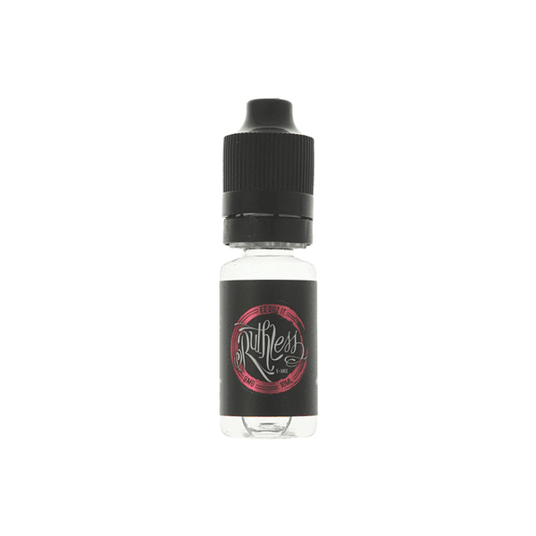 Ruthless E-juice - Ez Duz It E-Liquid (10ml) - VPZ | Vape E-Liquids, Kits and Coils
